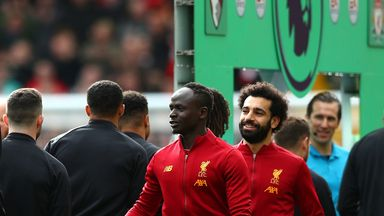 'Denying Liverpool PL title would be unfair'