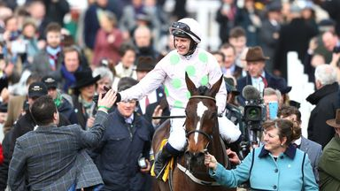 Cheltenham Festival Day Three in review