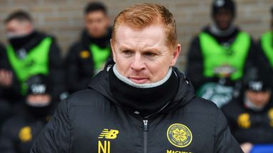 Lennon: Aberdeen incident 'a serious reminder'