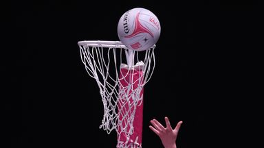 'Netball depends on public facilities'