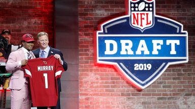 Modified NFL Draft 2020 goes ahead