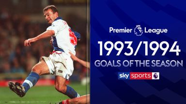 PL Goals of the Season 1993/94