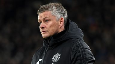 'Ole needs top four to silence critics'