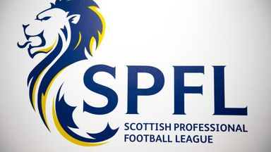 Scottish football 'could be in real trouble'
