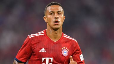 Transfer Talk: Will Liverpool move for Thiago?