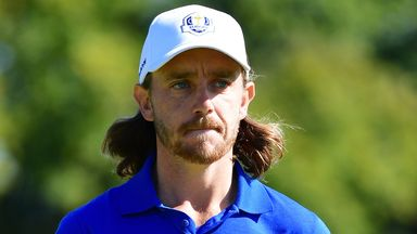 Fleetwood: Correct decision to cancel The Open