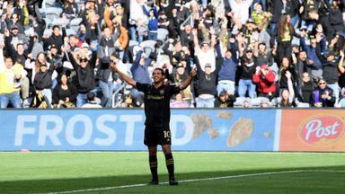 MLS Goals of the Week: Gameweek 1