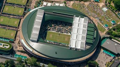 Will Wimbledon 2020 be cancelled?