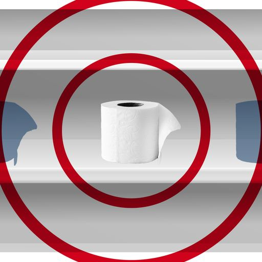 Why are people panic buying and why toilet paper?