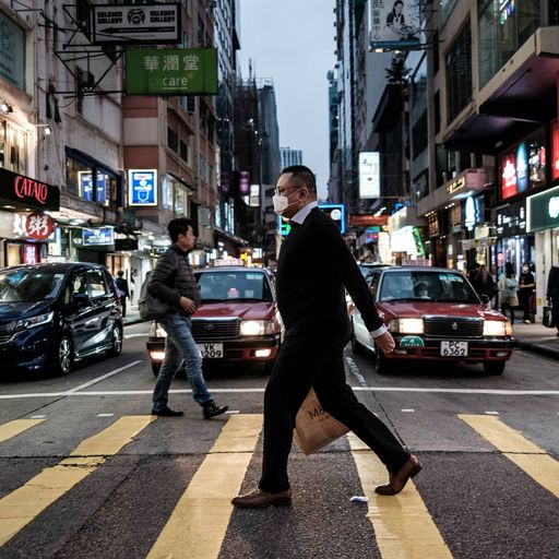 Hong Kong: What is China's new security law and why is it controversial?
