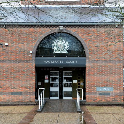 Woman jailed for claiming she had COVID-19 and coughing in policeman's face