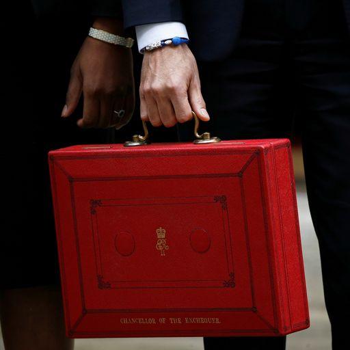 Coronavirus Budget 2020: £30bn plan to support UK economy