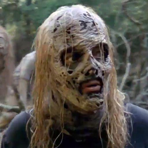 The Walking Dead postpones season 10 finale due to COVID-19 outbreak