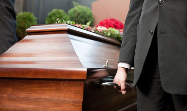 Coronavirus: Ban funerals during COVID-19 pandemic, says funeral adviser