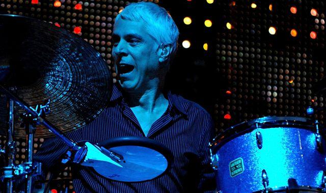 REM and King Crimson drummer Bill Rieflin dies aged 59