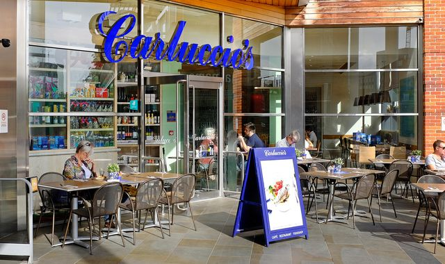 Coronavirus: 2,000 jobs at risk as Carluccio's lines up administrator