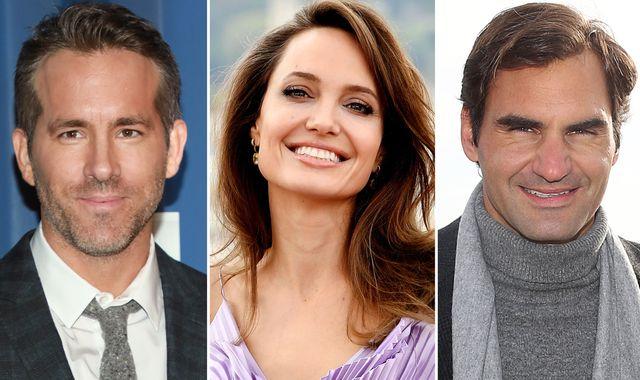 Coronavirus: The celebrities donating millions to help during pandemic