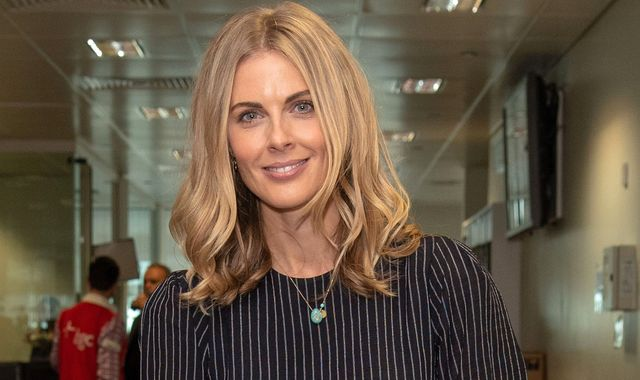 Coronavirus: Donna Air reveals COVID-19 diagnosis and donates tests to NHS