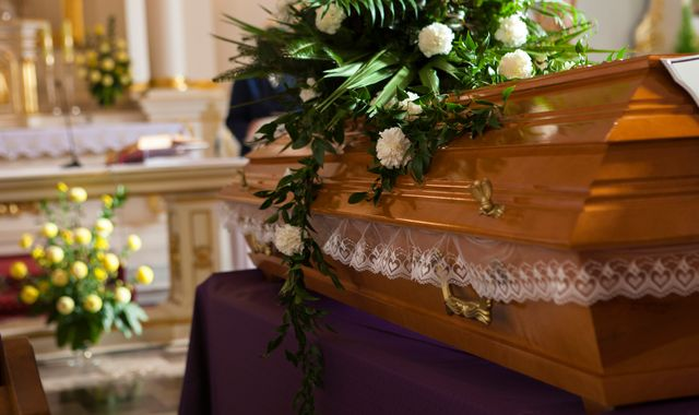 Coronavirus: York warned funeral ban is 'a step too far' and may breach human rights