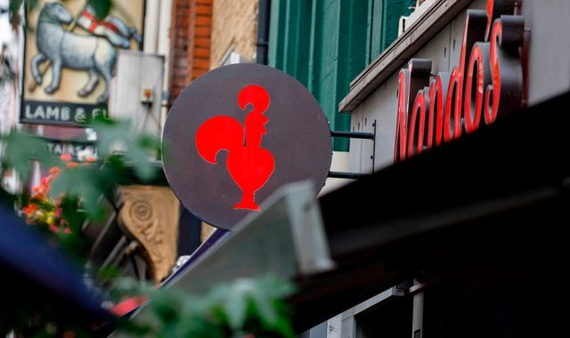 McDonald's, Nando's, KFC and Pret A Manger vow to reduce prices after tax cut
