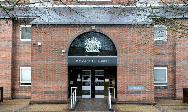 Coronavirus: Woman jailed for claiming she had COVID-19 and coughing in policeman's face