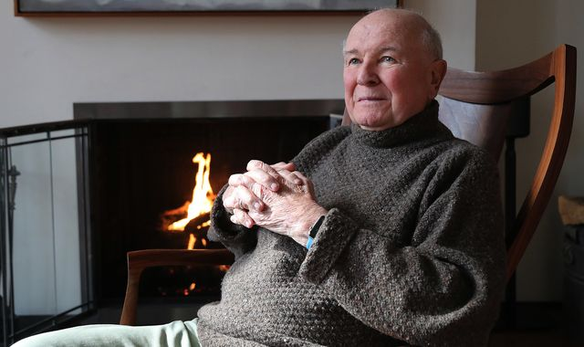 Coronavirus: 'Theatre giant' Terrence McNally dies from COVID-19 related complications