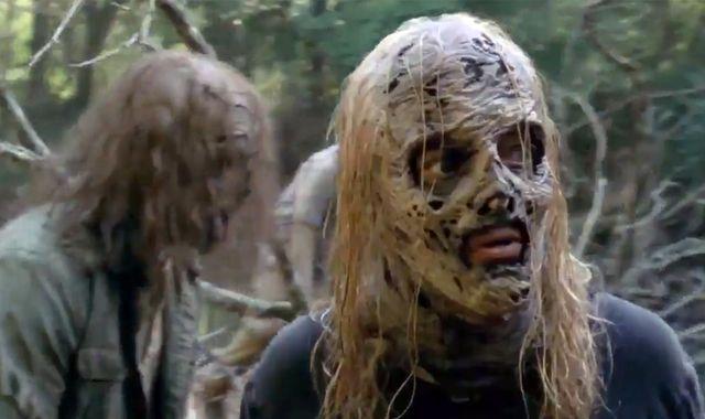 Coronavirus: The Walking Dead postpones season 10 finale due to COVID-19 outbreak