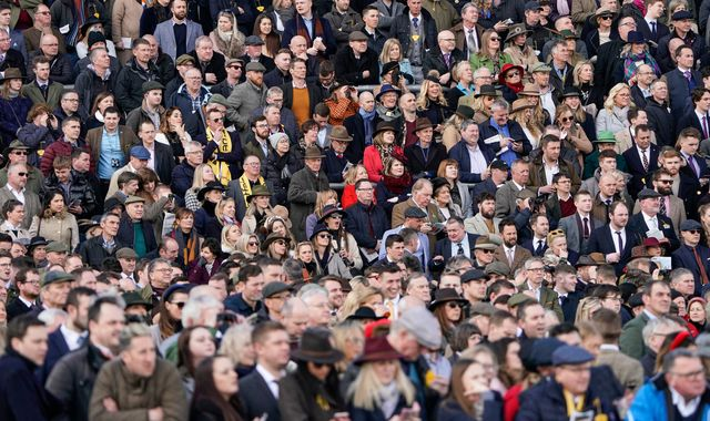 Coronavirus: Cheltenham Festival organisers defend decision to go ahead with four-day meeting