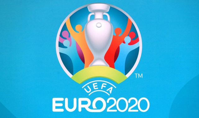 Coronavirus: UEFA intends to have same 12 host cities for delayed Euro 2020 tournament