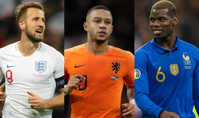 Euro 2020 postponement: Who are the winners and losers?