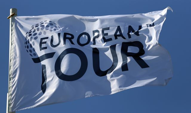 European Tour unveils six events in UK and four Rolex Series tournaments