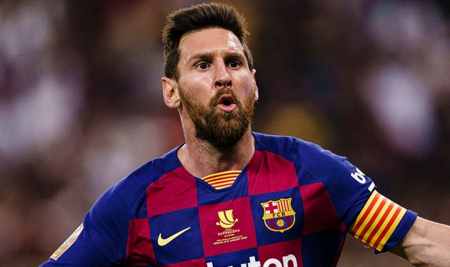 Lionel Messi: Could Barcelona wage cut impact star's Nou Camp future?