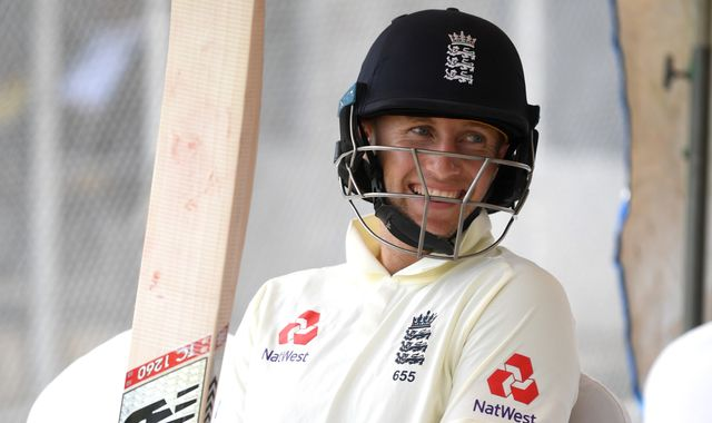 Joe Root: Watching The Test has motivated me to 'do something special' in Ashes in Australia