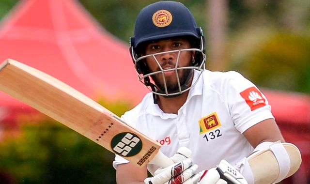 Virtual Test: England frustrated by Sri Lanka on day one in Colombo