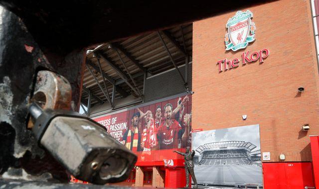 Premier League clubs: Furlough, pay-cuts, deferrals