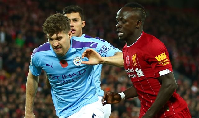 Manchester City can bridge gap to Liverpool with correct recruitment, says Jamie Carragher