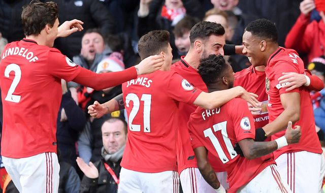 Ole Gunnar Solskjaer: Manchester United mentally ready for Premier League restart