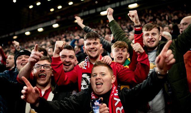 Premier League chief executive Richard Masters optimistic of fans returning next season