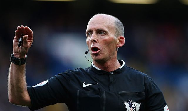 Premier League restart: Referees hoping to take charge of friendlies as they ramp up preparations