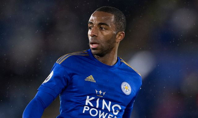 Leicester's Ricardo Pereira upbeat on injury recovery and hails boss Brendan Rodgers