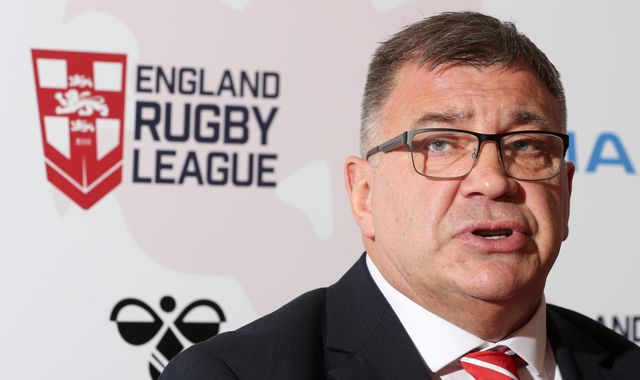 England head coach Shaun Wane lays out plans after Ashes cancellation