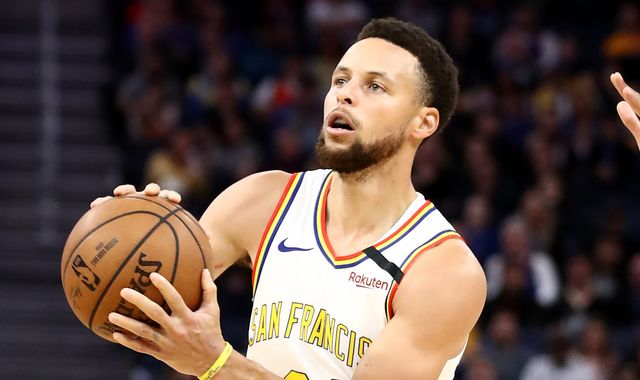 Steph Curry ready for NBA to return if coronavirus conditions can be met