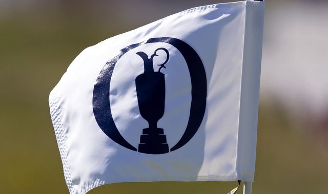 The 149th Open still on schedule for July, R&A chief confirms