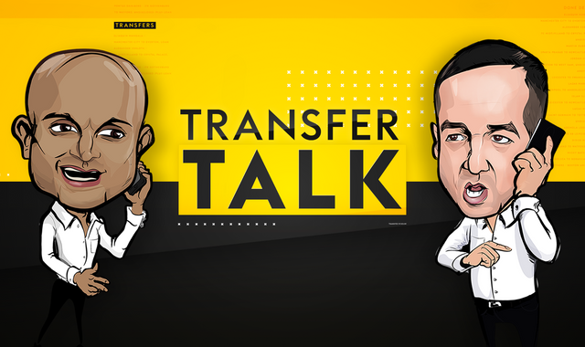 Transfer Talk Q&A: Jadon Sancho, Neymar and Philippe Coutinho all discussed