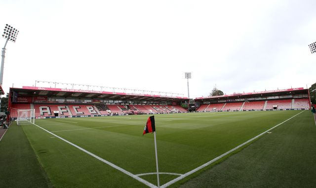 Bournemouth player tests positive for coronavirus during latest Premier League testing