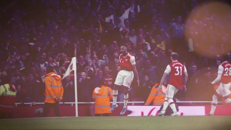 Arteta urges Arsenal to negotiate with Aubameyang