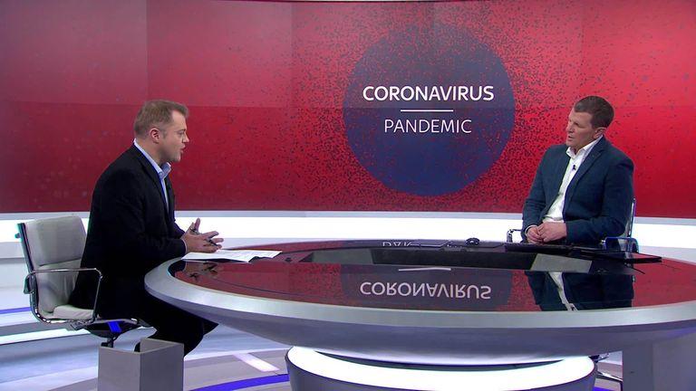 Coronavirus: Paolo Maldini y su hijo Daniel dan positivo | Noticias de futbol 2