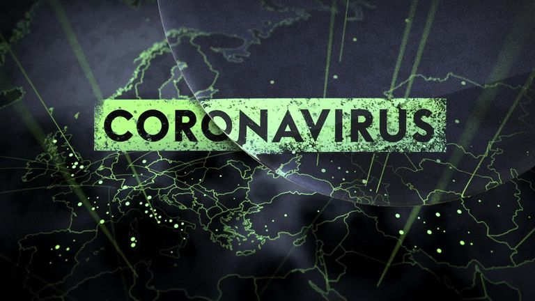 Sky Sports has put together a handy guide to help spot the symptoms of coronavirus and how to stop the spread of the pandemic