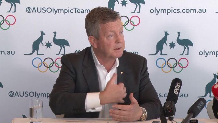 La decisión de los Juegos Olímpicos de Tokio es inminente, dice el presidente de World Athletics, Sebastian Coe | Noticias de los Juegos Olímpicos 7
