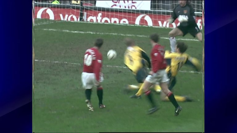 MNF Retro: el papel del capitán de Roy Keane y el eje Dwight Yorke-Andy Cole en Man Utd | Noticias de futbol 2
